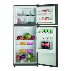 Avanti FF993W 10.1 Cu. Ft. Frost Free Refrigerator