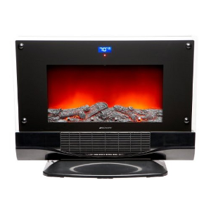 Bionaire Bfh5000 Um Electric Fireplace Heater Review