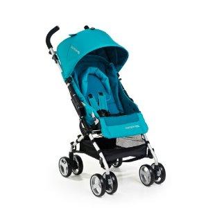 Bumbleride Flite Lightweight Compact Travel Stroller