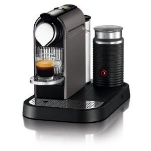Nespresso Citiz C120 Espresso Maker