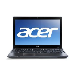 Acer Aspire AS5560-8480 15.6-Inch Laptop