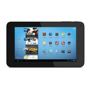Coby Kyros MID7048-4 7-Inch Android 4.0 4GB Internet Tablet
