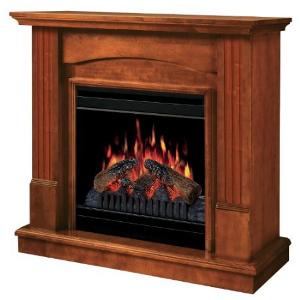 Dimplex Tessa Electric Fireplace