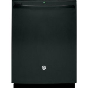 GE GDT530PGDBB Built-In Dishwasher