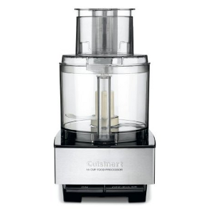 Cuisinart DFP-14BCN 14-Cup Food Processor