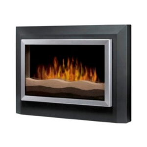 Dimplex RWF-DG Sahara Electric Wall Mounted Stove