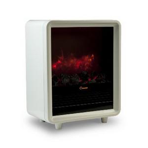 Crane Mini Fireplace Heater