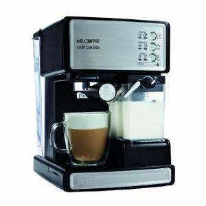 Mr. Coffee BVMC-ECMP1000 Café Barista Espresso Maker