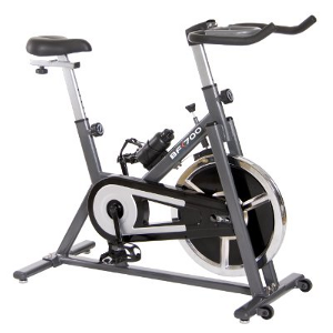 Body Champ BF700 Deluxe Indoor Cycle Trainer