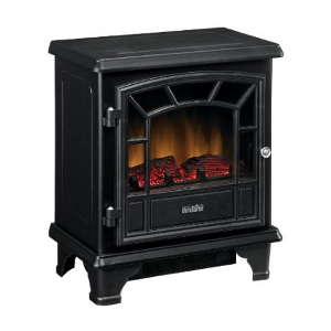 Duraflame DFS-550-7 Freestanding Electric Stove