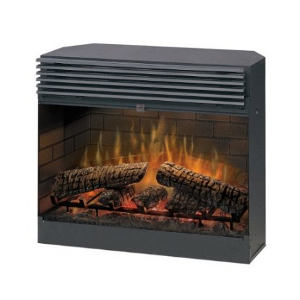 Dimplex DF3003 30-Inch Plug-In Electric Fireplace