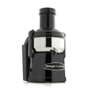 Omega BMJ390B Mega Mouth Cast Metal Juicer