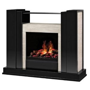 Dimplex Rockwell Opti Myst Fireplace