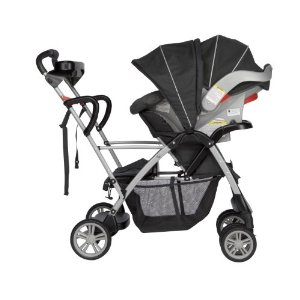 Graco RoomFor2 Stand and Ride Stroller