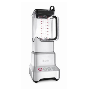 Breville 800BLXL Die-Cast Hemisphere 2-Speed Blender