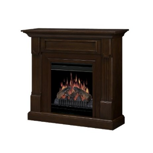 Dimplex GDS20-1101MA Traditional Electric Fireplace