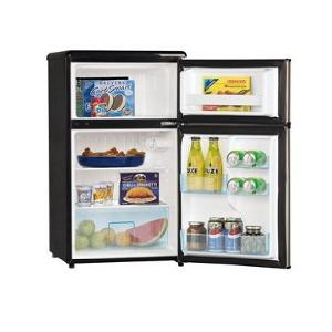 Frigidaire FFPH31M6LM 3.1 Cu. Ft. Compact Refrigerator