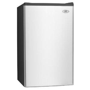 SPT RF-330SS: 3.3 cu.ft. Compact Refrigerator