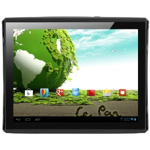 Le Pan S S-BK 9.7-Inch Tablet