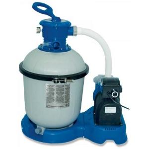 Intex 56671EG 2,650-Gallon Sand Filter Pump