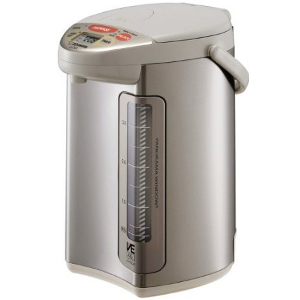 Zojirushi CV-DSC40 VE Hybrid Water Boiler and Warmer