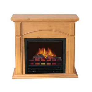 Comfort Glow EF4534KD Springdale Electric Fireplace