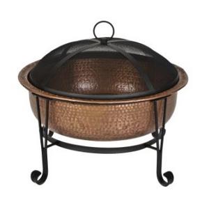 CobraCo FTCOPVINT-C Vintage Copper Fire Pit