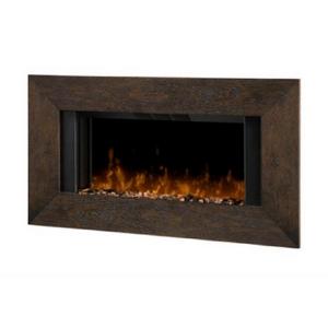 Dimplex DWF-1322MA3A Maddox Wall Mounted Fireplace